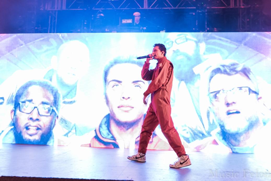 Logic tour dates in Perth